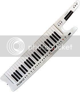 KeytarClass