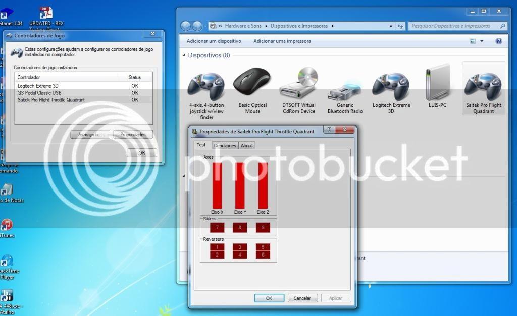 Prepar3D v2.5 lançado! Windows764bits-Saitek-PZ45-calibrate