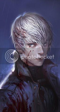 DeadOpera's Character(s) A1Mitsunari