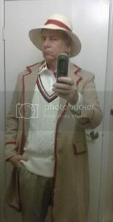 5th Doctor Costume Image0178