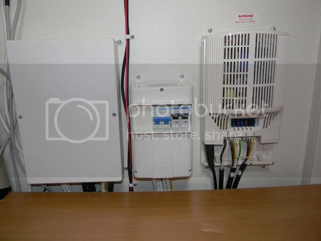 Fersk Hobby-eier trenger el-hjelp... Elektro1