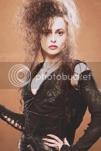Bellatrix Lestrange Beeeeeeel