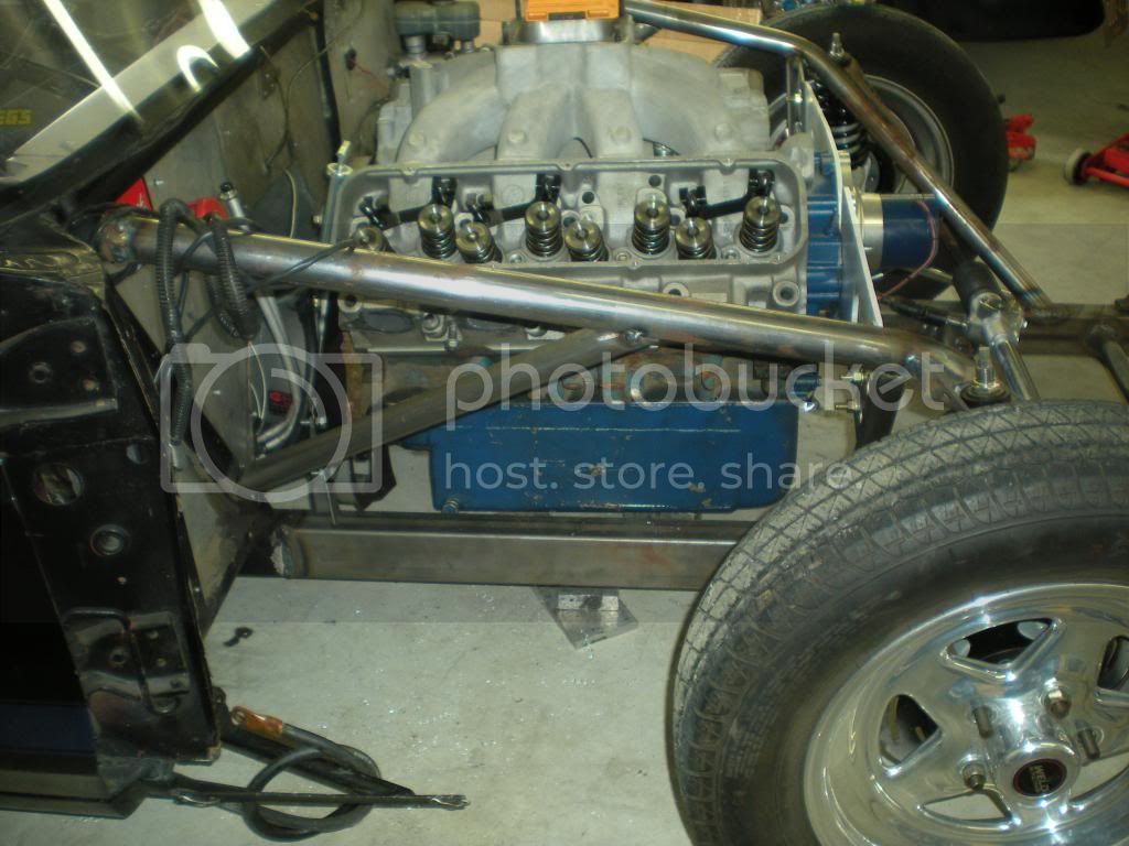how many diff intakes for A460 single 4 Progress002