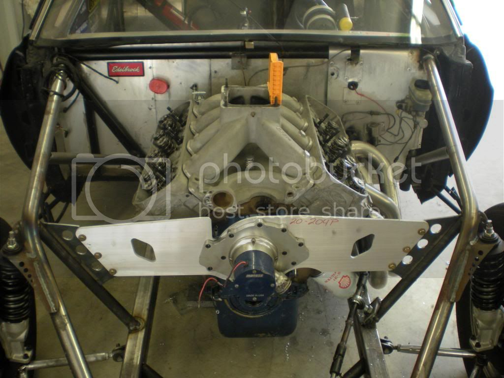 how many diff intakes for A460 single 4 Progress003