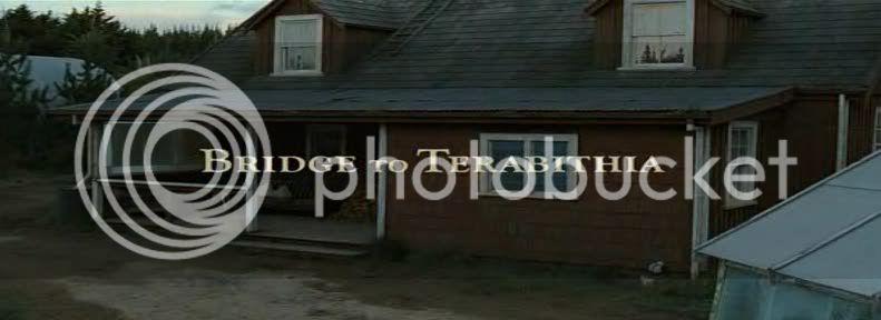 Un puente hacia Terabithia V344856