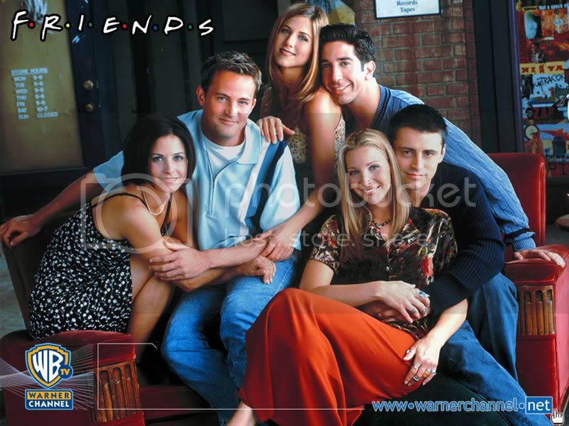 F·R·I·E·N·D·S Friends1