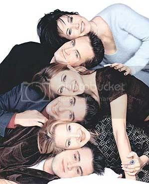 F·R·I·E·N·D·S Friends2