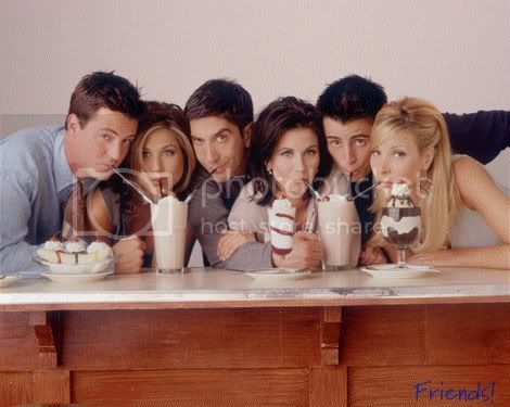 F·R·I·E·N·D·S Friends3