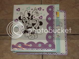 Lovey Dovey in Disney! -- PTR for Dec 2010. (Test) DSC00051