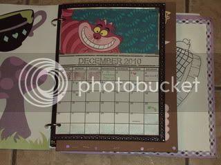 Lovey Dovey in Disney! -- PTR for Dec 2010. (Test) DSC00059