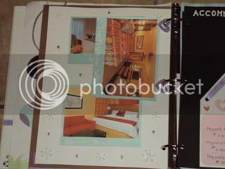 Lovey Dovey in Disney! -- PTR for Dec 2010. (Test) DSC00067