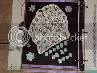 Lovey Dovey in Disney! -- PTR for Dec 2010. (Test) DSC00071