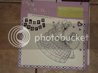 Lovey Dovey in Disney! -- PTR for Dec 2010. (Test) DSC00084