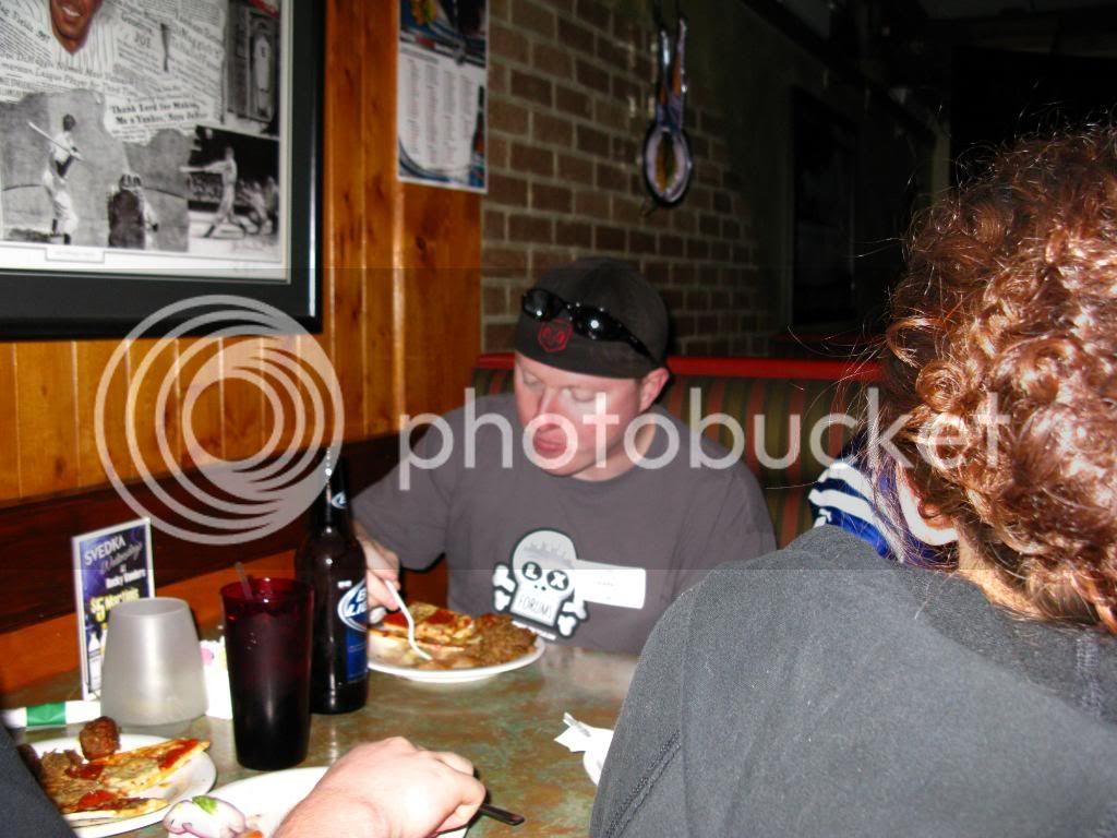 Unlawful Gathering '09 *** Pictures*** Unlawful09132