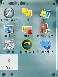 Orkut For Ur Mobiles 1-8