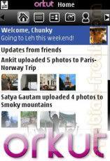 Orkut For Ur Mobiles 5-2