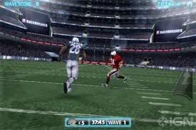 Android Phone Games (3D) Backbreaker4