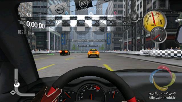 Android Phone Games (3D) Rinakasaka1
