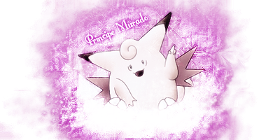 Andy's Shop  Clefable