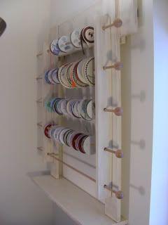 Organizzare fili, gomitoli, nastri e stoffe 2116525014_edcddafd47_b