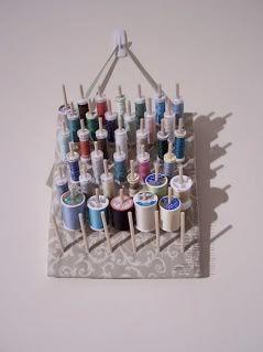Organizzare fili, gomitoli, nastri e stoffe 21d1hn5