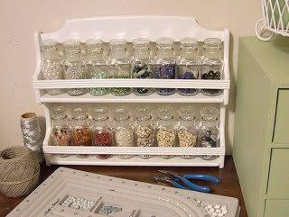 Organizzare cose piccole (bottoni, viti, spille....) 22xr9s