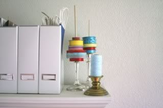 Organizzare fili, gomitoli, nastri e stoffe R0o4ld