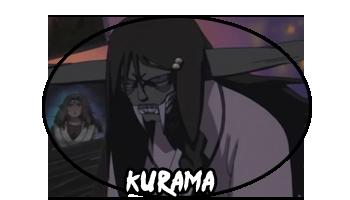 Kurama Kurama