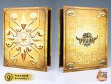 Aiolia - [Imagens] Aiolia de Leão Soul of Gold Th_52