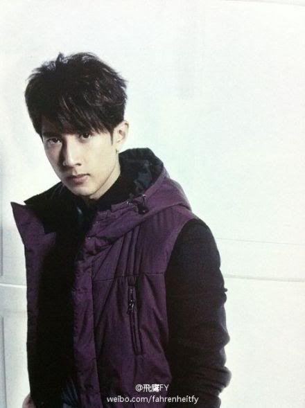 MAG: Chun's Magazine Spreads (2011)  297019_291147267576411_155132857844520_1083846_2118719478_n