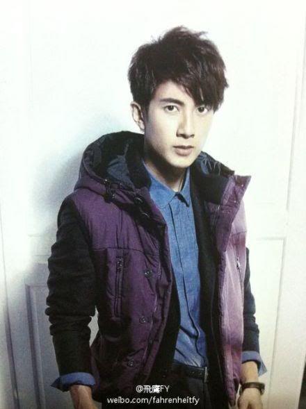 MAG: Chun's Magazine Spreads (2011)  301904_291147320909739_155132857844520_1083848_2026468513_n