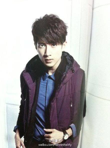 MAG: Chun's Magazine Spreads (2011)  313391_291147284243076_155132857844520_1083847_1109205252_n
