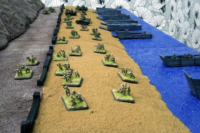 Mesa playa Omaha para Flames of war. 423cf347-7f4a-42f8-92a1-7dc56fd9e907_zps006239f0