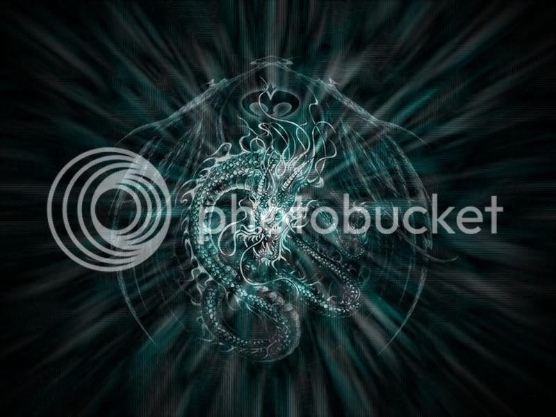 Invocando Al Dragon-(Kanu) Ice-Dragon