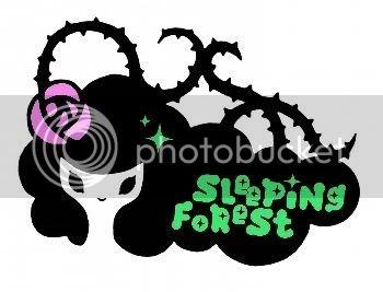 ''Sleeping Forest'' Gangue Sleeping-forest