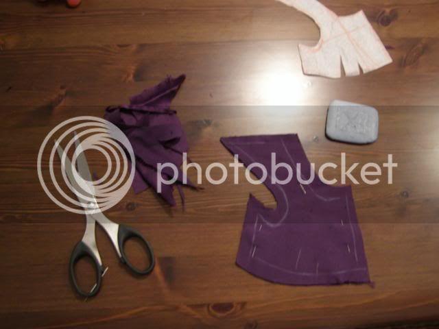 Cómo hacer un Vestido del año 1814 apróx/ Vestido de Regencia. P8120197