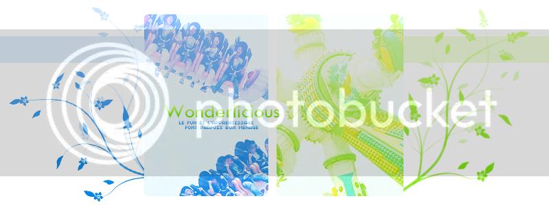 Wonderlicious
