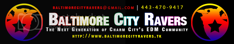 The Baltimore City Ravers