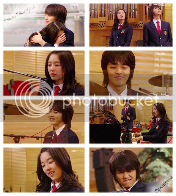 Chae-Kyung ve Yul 3f417ca1