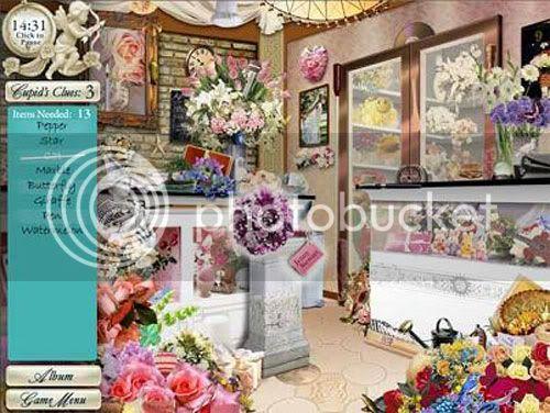 """عبة البحث عن المفقودات Dream Day بأجزائها الثلاثة """"Wedding"""" """"Honeymoon"""" """"frist home DreamDayWedding1"""