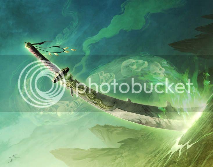 Kofa's Characters Death_sword