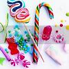 قسم الحلويات ۰•●
