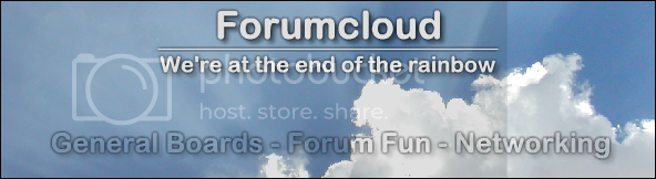 Forum Cloud