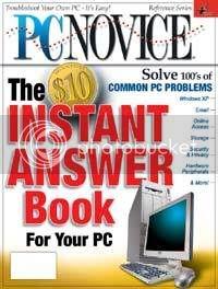 PC Novice - Troubleshoot your PC R___0906
