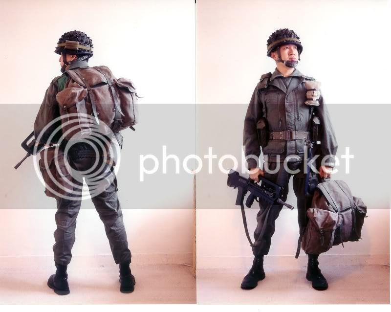 Dress Code Armée Française Scan0063