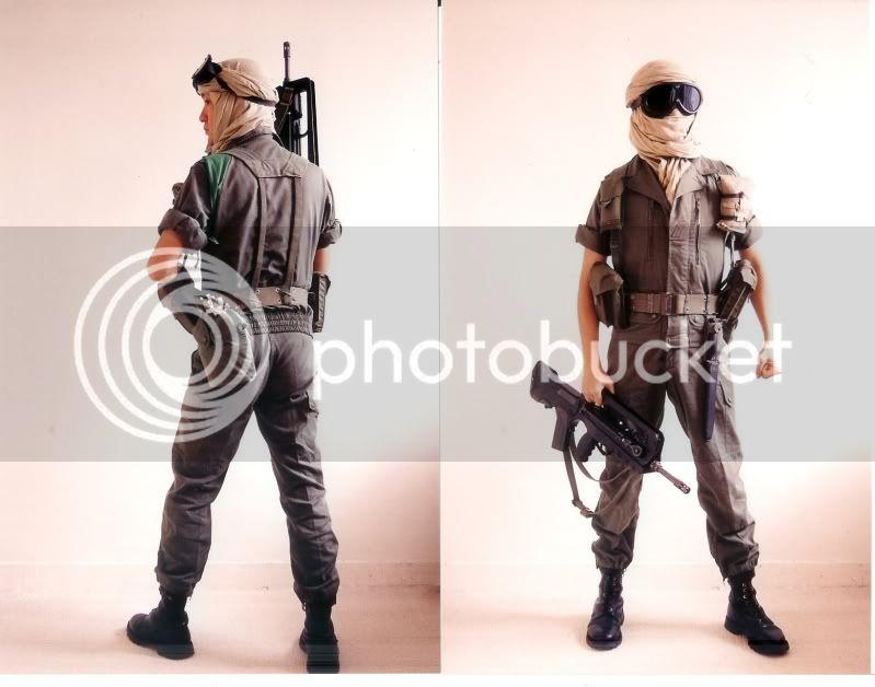 Dress Code Armée Française Scan0069