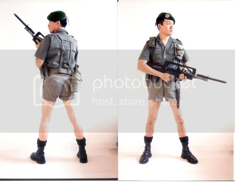 Dress Code Armée Française Scan0084