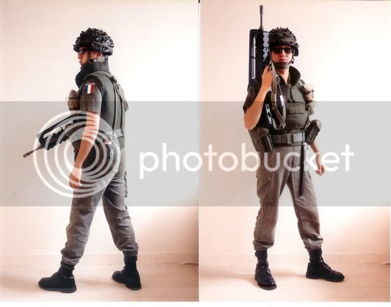 Dress Code Armée Française Scan0088