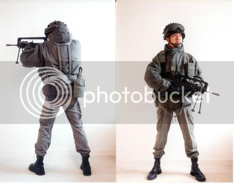 Dress Code Armée Française Scan0109