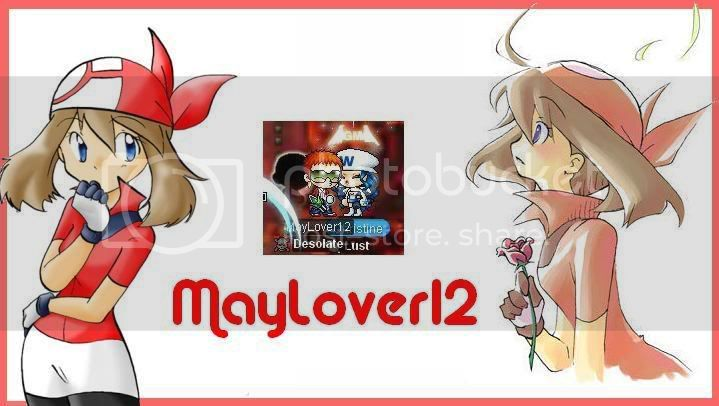 MayLover